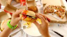 Burger-Diät: Schwangere Instagrammerin isst wirklich für zwei – und dokumentiert das