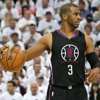 Report: Clippers trade Chris Paul to Rockets