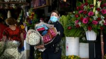 Los Angeles restaurants reopen as virus lockdown eases