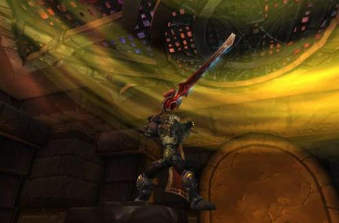 New Undelete Character feature for World of Warcraft