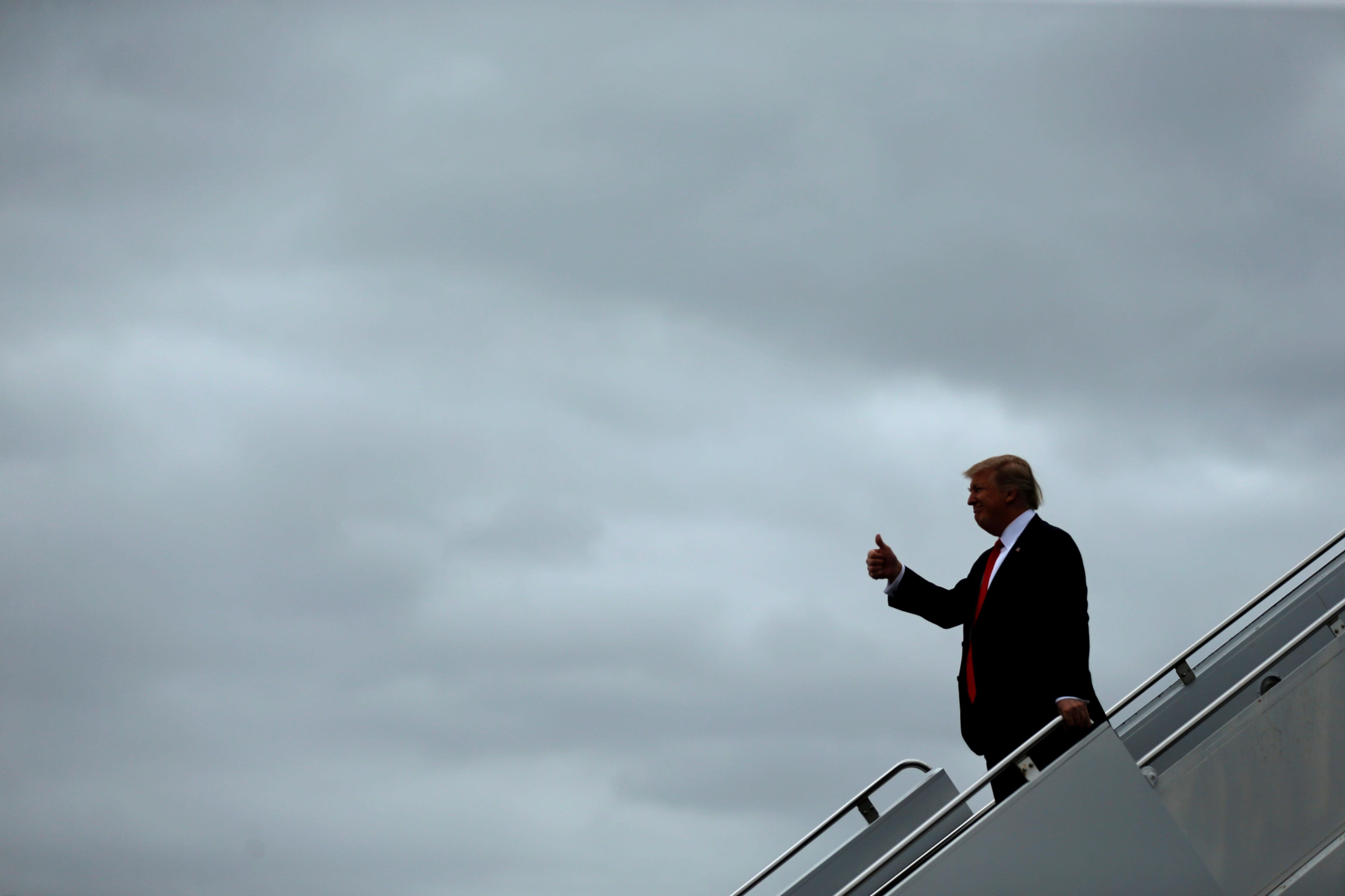 Trump Begins Dismantling H-1B Visa Program