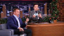 Arnold Schwarzenegger hat die wohl lustigste iPhone-Hülle überhaupt
