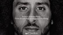 Kaepernick ads spark boycott calls, but Nike is seen as winning in the end
