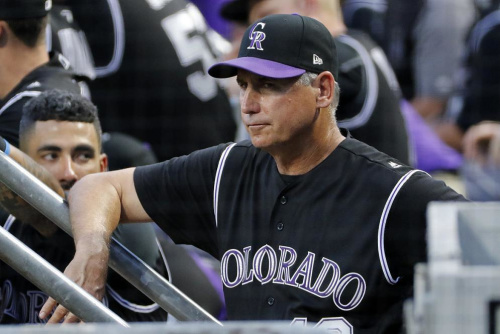 New Colorado Rockies skipper Bud Black adapted well to managing at Coors Field. (AP)