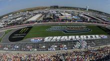 GM to open racing tech center near Charlotte Motor Speedway