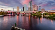 Tampa Bay hits a new record for tourism revenue