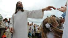 """""""Jesus von Sibirien"""" muss mindestens zwei Monate ins Gefängnis"""