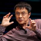 Top executive behind Baidu's artificial intelligence drive stepping down