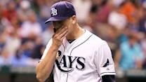 Rays' playoff hopes fading fast