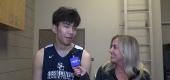Harold Yu. (Yahoo Sports)