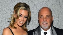 Billy Joel Debuts First Photo of Newborn Daughter Remy -- See the Adorable Pic!