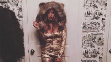 Ashley Benson Apologizes for Controversial Cecil the Lion Halloween Costume, Blames Management