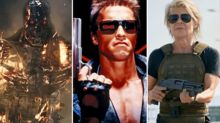 All 6 'Terminator' Movies, Ranked Worst to Best (Photos)