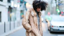 7 Faux Fur Pieces That Look Like the Real Deal