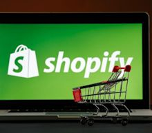 The Zacks Analyst Blog Highlights: Danaher, Shopify and Lam Research