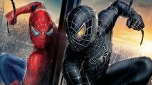Spider-Man and Venom could cross paths after all