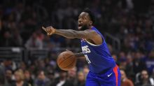 Clippers might try to pull off trade with free-agency options limited