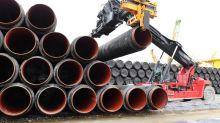 Nord Stream 2 droht neuer Ärger aus den USA