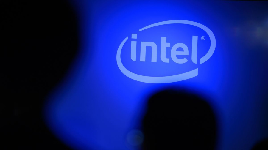 Intel stock falls on report of new chip security flaw