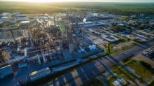 Oil and Gas Stock Roundup: Harvey Looms Large