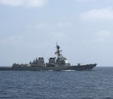 Missile again fired at U.S. Navy from Houthi territory in Yemen