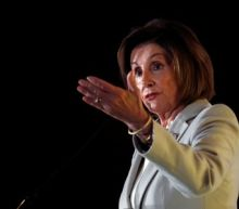 U.S. Democrats Pelosi, Schumer call agreement with Turkey to pause Syria assault a 'sham'