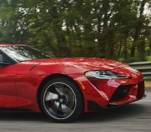 Wild-Styled 2020 Toyota Supra Debuts With More Power and Tech