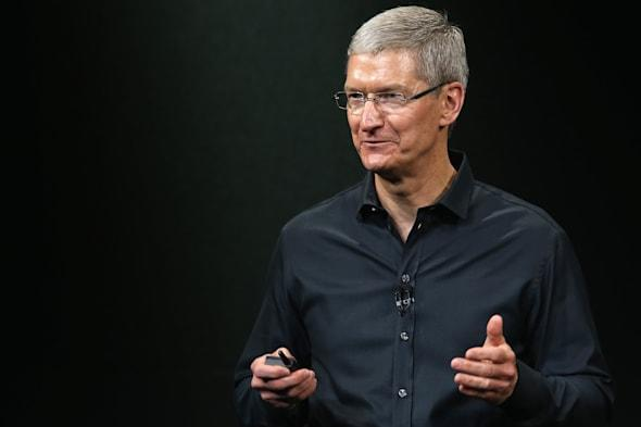 Tim Cook pens op-ed in the Wall Street Journal, urges Congress to support Employment Nondiscrimination Act