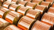 Metal Prices in Rally Mode as Trade Fears Ease; Copper Soars to 12-Week High