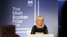 Prestigious Man Booker fiction prize loses its main sponsor
