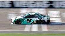 NASCAR at Las Vegas live updates: Kurt Busch wins