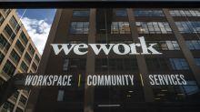 IPO adiado da WeWork afeta acordos com edifícios em Londres