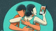 Quarentena impulsiona busca por relações extraconjugais