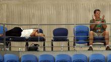 Open d'Australie : un match s'achève à 3h15 du matin, une joueuse s'insurge