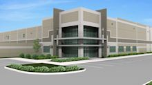 Construction begins on 134K-SF industrial building near George Bush Intercontinental Airport