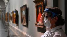 """Le musée du Prado à Madrid se prépare à une exposition """"retrouvailles"""" avec un public restreint"""