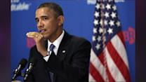 Obama Says If Congress Does Not Raise Debt Ceiling, 'We're Deadbeats'