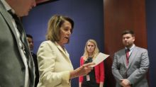 Pelosi: It's 'outrageous' for Republicans to blame Scalise attack on Democrats