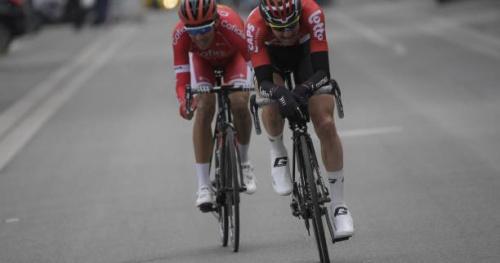 Cyclisme - Liège - Les Cofidis ont réussi «un coup tactique» selon Stéphane Rossetto