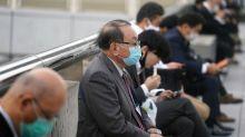 Covid-19: le Japon fait face à une inquiétante vague de suicides
