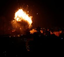 Israel-Gaza border ignites after botched incursion; four dead