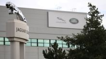 Jaguar Land Rover's UK output at risk from coronavirus-hit supplies