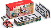 日本《Mario Kart Live Home Circuit》預約開始 9,980円要幾大先玩到?