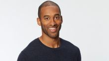 The Bachelor makes history by announcing their first Black lead