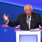 Bernie Sanders Leverages the Debate for a Comeback Just Weeks After a Heart Attack