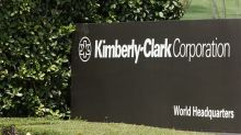 Kimberly-Clark Breaks Out After Topping Estimates