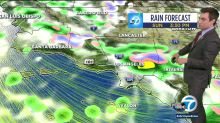 Fast-moving storm will bring heavy rain to Southland on Sunday
