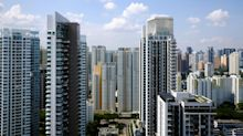 Singapore home prices rise as market defies worst recession