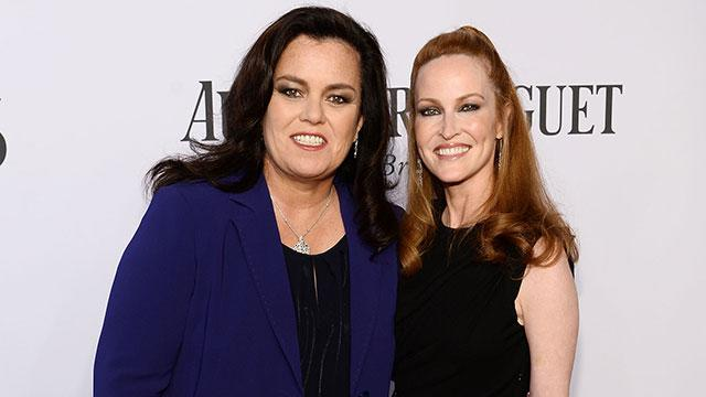Rosie O'Donnell's Ex Michelle Rounds: I'll Walk Away From ...