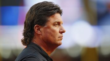 Mike Gundy goes on yet another bizarre rant